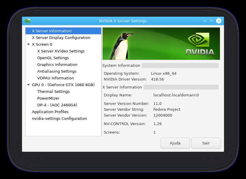 Testes e Relatos Fedora 30 Final - Spin KDE — Comunidade